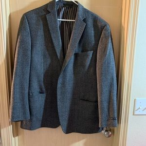 Izod Suits & Blazers - Izod gray sports coat.